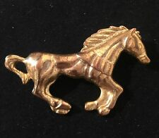 Unbranded Animals Gold Vintage Costume Jewellery