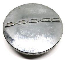 Dodge OEM Avenger Caliber Center Wheel Rim Hub Dust Cap Hubcap # 1SK35TRMAA