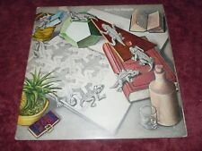 Mott The Hoople UK 1st Album 1st Pressing On Island Records Nice Copy!