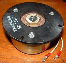 Inerzia dinamica fsbr050 24V dc montato a sbalzo applicato MOLLA FRENO fsbr-050