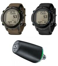 Suunto D6i Zulu Tauchcomputer Without Or With Sender Various Colours