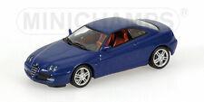 Minichamps 1:43 ALFA GTV 2003-Bleu