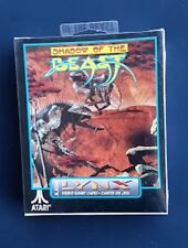 SHADOW OF THE BEAST   Lynx Atari Collectors!! Rare New Boxed