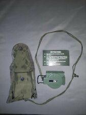 Cammenga 3H Magnetic Military Tritium Compass