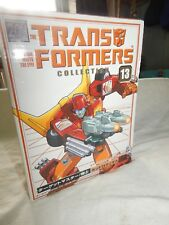 Takara Transformers Collection G1 HOT ROD w/Targetmaster Reissue #13 NEW VHTF