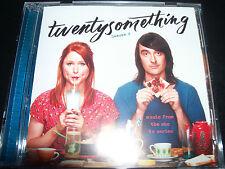 Twenty Something / ( 20 ) Twentysomething Season 2 ABC TV Soundtrack CD