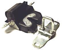 Tailgate Boot Lock Catch 500, GRANDE PUNTO + EVO & BRAVO NUOVA & ORIGINALE 55702917