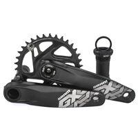 SRAM GX EAGLE DUB 34T 170/175mm MTB Bicycle Crankset with DUB BSA Bottom Bracket