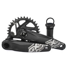 SRAM GX EAGLE DUB 34T 170/175mm MTB Bicycle Crankset with DUB BSA Bottom Bracket