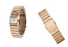 DIESEL LADIES STAINLESS STEEL ROSE GOLD COLLECTION WATCH DZ5294