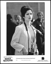 MOST WANTED - 1997 - JILL HENNESSY - GORGEOUS  - ORIGINAL  8X10 NMT STILL PHOTO