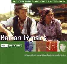 "Rough Guide To The Music Of ""BALKAN GYPSIES"" (CD 2005) 17-Tracks ***EXCELLENT***"