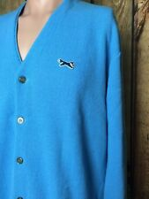 Large JC Penney Fox Sweater Vintage NWT