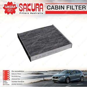 Sakura Cabin Filter for Lexus LS430 LS460 LS460L SC430 4.3L 4.6L V8 DOHC