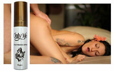 ONLY ME DELAY SPRAY MALE DELAY PREMATURE EJACULATION LONGER SEX TIME PLEASURE