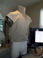 Boba Fett Flak Vest and neck seal