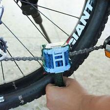 New Cycling Bike Bicycle Chain Cleaner Multi Tool Set Flywheel Clean Wash Kit