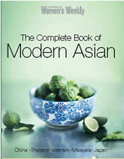 NEW AWW The Complete Book of Modern Asian Cooking by Trade Book Free Shipping