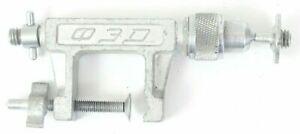 FED USSR Russain Pocket Folding Mini Tripod Clamp Monopod