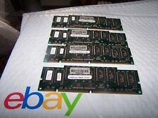 110959-042 Compaq  HP 512MB SDRAM Registered ECC PC-100 100Mhz CL2 ECC Memory