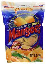 Philippine Brand Dried Mangoes 30 oz