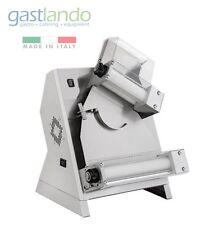 P30 Export Modell Teigausrollmaschine Ausrollmaschine Pizzaroller NEU Gastlando