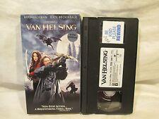 Van Helsing (VHS, 2004)