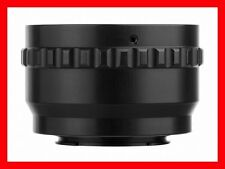 @ Adapter MICRO 4/3 GH3 GH4 GH5 BLACKMAGIC BMCC MFT Mount ->  LOMO OCT18 Lens @