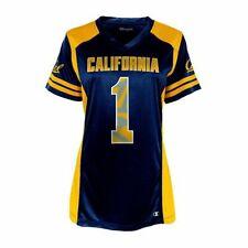 cheap for discount c86c1 261f7 Football Cal Bears NCAA Jerseys for sale | eBay