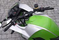 AC Schnitzer  Superbike Lenker  BMW  F 800 S