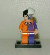 LEGO Super Heroes: Two-Face - Character Figurine Minifig - Set 6864 sh007