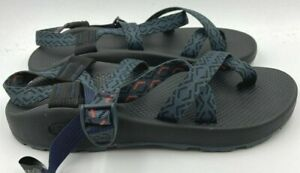 NEW Chaco Men's Z2 Classic Sports Sandals Stepped Navy Marine 44 11