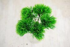 """12 Soft Moss Picks 6""""H Filler Greenery Silk Wedding Flowers Centerpieces Home"""
