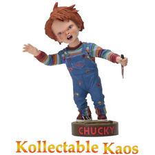 Child's Play - Chucky Head Knocker - NECA