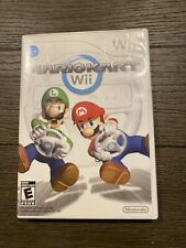 Nintendo Mario Kart Wii Games Tested And Working With Booklet