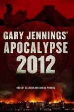 """Apocalypse 2012 by Jennings, Gary """