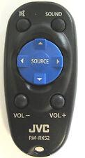 JVC RM-RK5 Replacement Remote KD-S19 S28 S29 S38 S39 S48 S79BT S88BT AR565 SR40