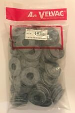 600 Count of Velvac Tractor Trailer Glad Hand Seals Only 27 Cents Each Ship
