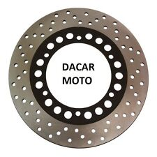 08 DISCO FRENO POSTERIORE DUCATI MONSTERMETALLIC / DARK/ DARK CITY 600