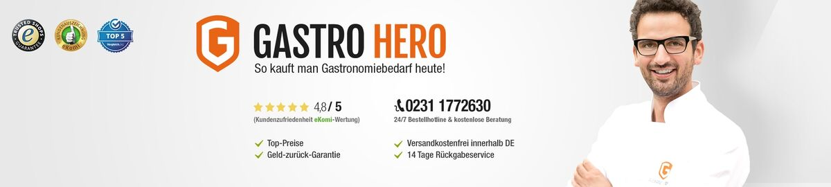 GASTRO-HERO.de
