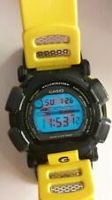 VINTAGE Orologio da polso uomo CASIO G-Shock 1597 dw-003 PEZZI MANCANTI