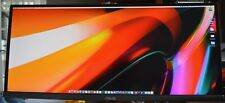 """ASUS ROG Swift PG348Q 34"""" Gaming Monitor Curved Ultra-Wide 3440x1440 100Hz IPS"""