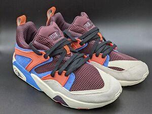 Puma Blaze Of Glory Sneakerness Size 9 RARE sneaker freaker alife hypebeast sns