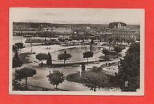 LIMOGES - Les jardins de la gare   (J6268)