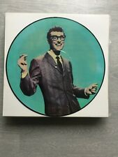 Buddy Holly -Picture LP