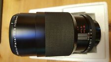 CARL ZEISS 100MM F2,8 MAKRO-PLANAR FOR C/Y MOUNT (CONTAX)