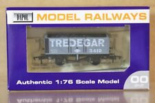 DAPOL TREDEGAR 7 PLANK WAGON 3410 LIMITED EDITION MINT BOXED ns