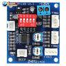 12V PWM Fan Temperature Speed Controller Module High Temp Alarm 5V Buzzer PC CPU