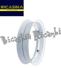 1491 - CERCHIO RUOTA 3-00-10 BIANCO VESPA 50 SPECIAL R L N - 125 ET3 - PRIMAVERA