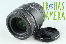 Sigma EX 50mm F/2.8 DG Macro Lens for Pentax K #32358 F4